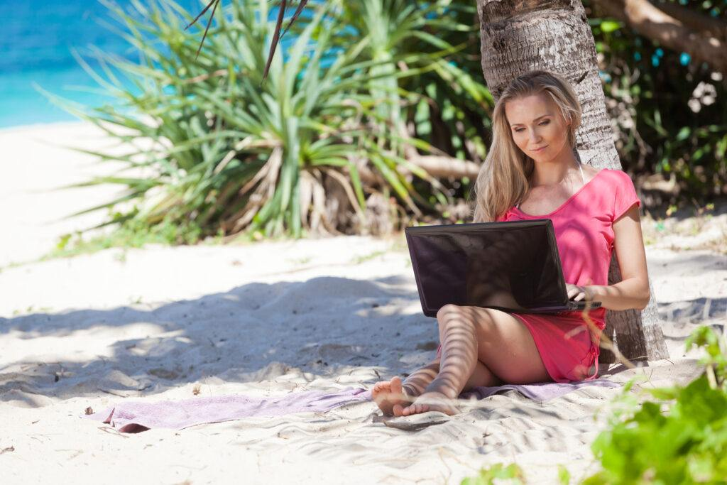 make money from anywhere