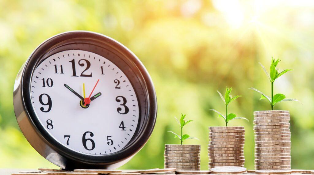 time money and freedom with affiliate marketing